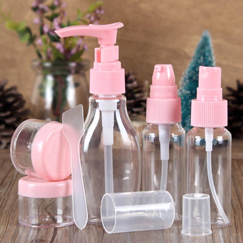 Làm thế nào để lựa chọn chai lọ nhựa đựng mỹ phẩm phù hợp?