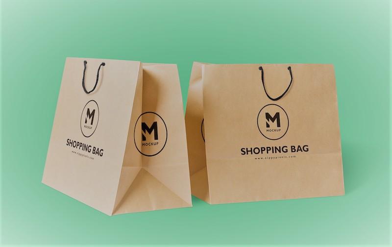 Các tiêu chí cần thiết cho một mẫu túi giấy đẹp là gì?