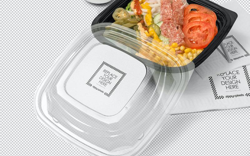 Có nên in decal dán hộp nhựa?