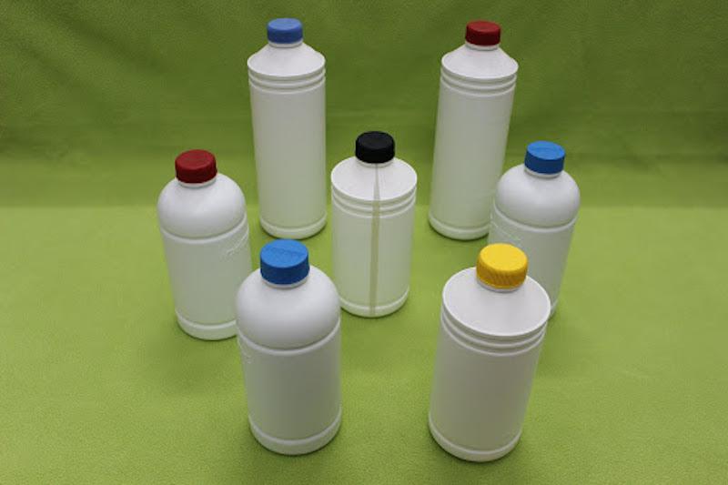 Nhận in chai nhựa dược phẩm số lượng lớn tại Hà Nội
