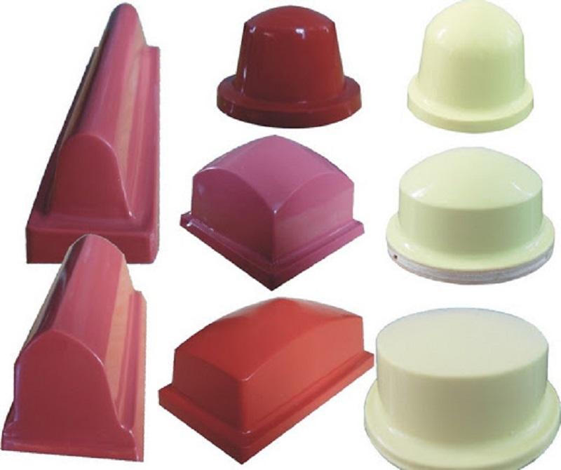 Kỹ thuật cao cấp in tampon lên bề mặt cong của sản phẩm