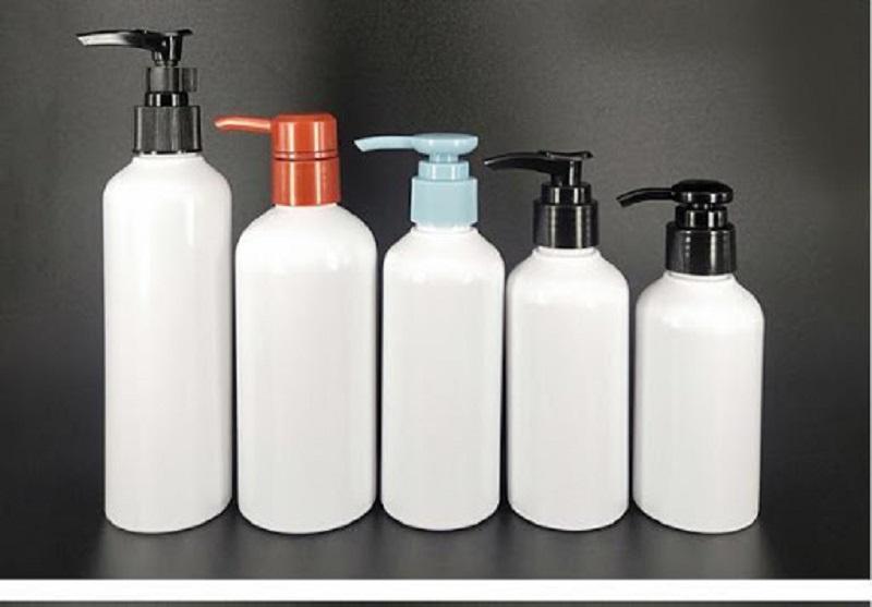 Chai đựng dầu gội làm từ chất liệu gì đảm bảo chất lượng sản phẩm?