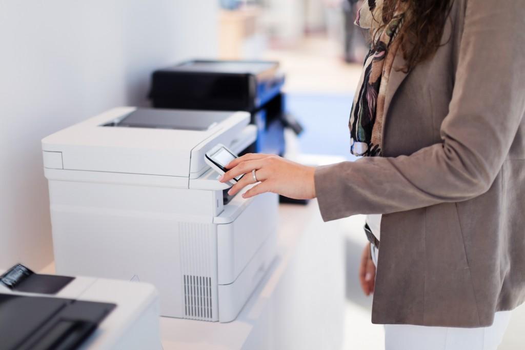 Mẹo in ấn photo tiết kiệm chi phí cho văn phòng hiệu quả